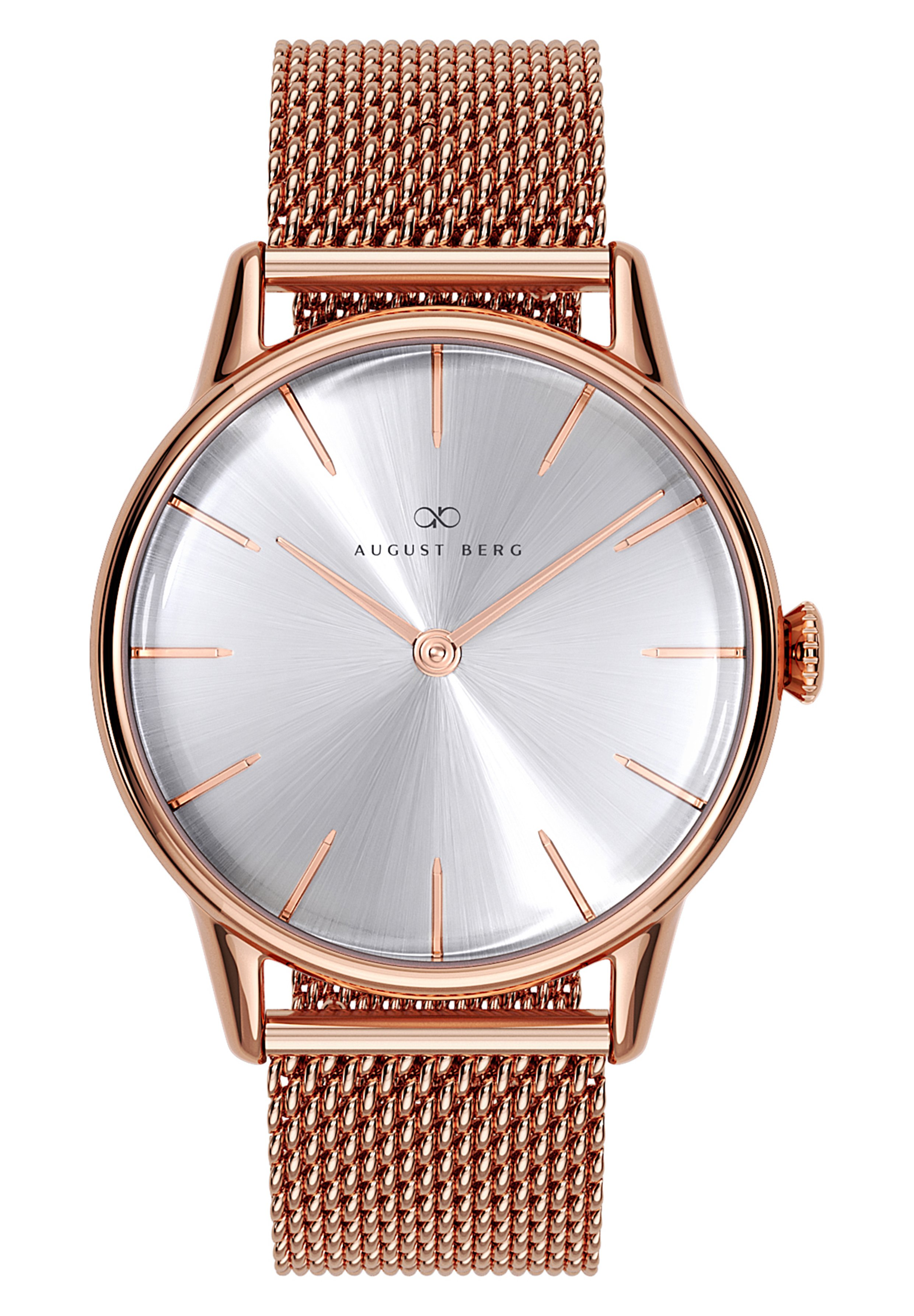 Homme UHR SERENITY SIMPLY MESH 32MM - Montre