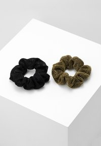 Pieces - Hair styling accessory - black - 0