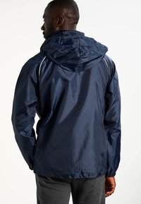 Lotto - DELTA - Impermeable - navy - 3