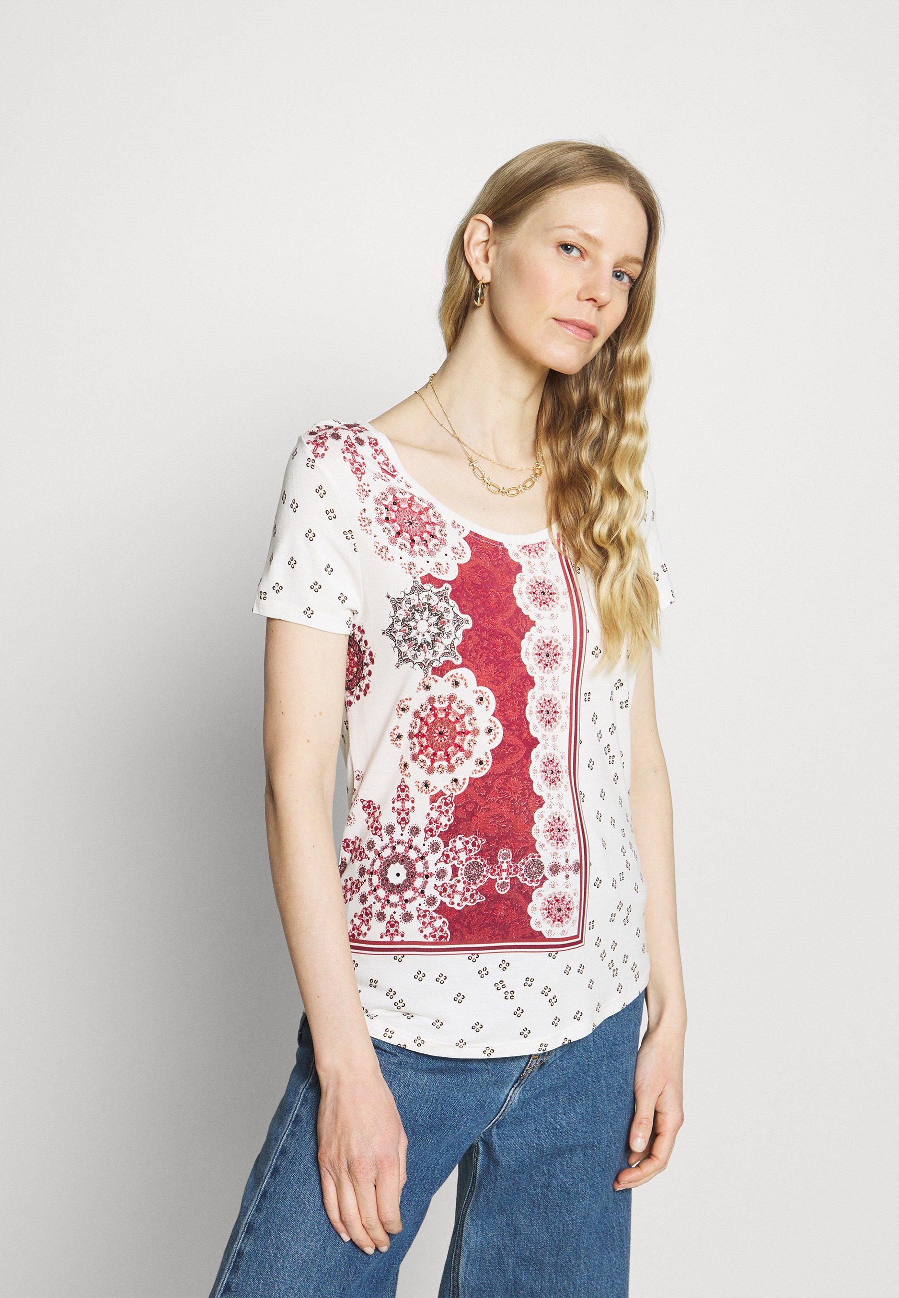 Women ESTAMBUL - Print T-shirt
