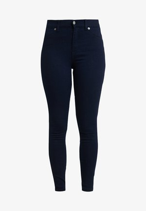 PLENTY - Jeans Skinny Fit - darkest blue