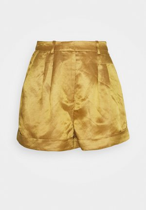 BEQUIA - Shorts - honey brown