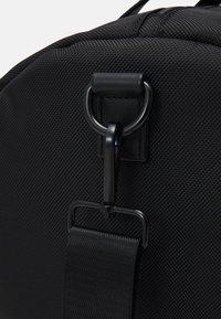 Zign - UNISEX - Sports bag - black - 3
