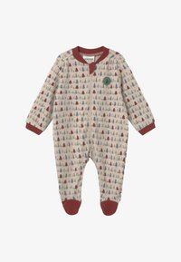 Jacky Baby - IN MY BACKYARD CHRISTMAS - Pyjamas - beige - 2