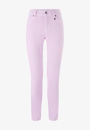 Trousers - flieder
