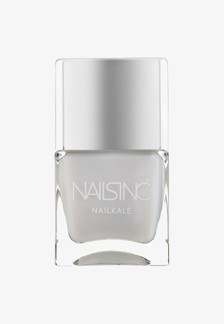 Nails Inc - NAIL KALE ILLUMINATORS - Nail polish - bright street