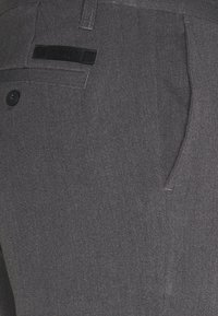 INDICODE JEANS - GOLFORD - Bukser - charcoal mix - 2
