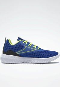 Reebok - REEBOK FLEXAGON ENERGY SHOES - Neutral running shoes - blue - 8
