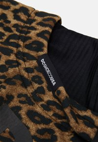 DC Shoes - HOODACLAVA - Czapka - brown - 4