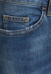 Liu Jo Jeans - DIVINE  - Skinny džíny - blue - 7