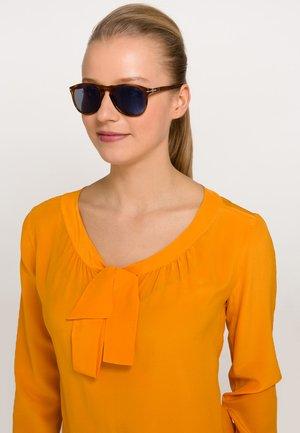 Sunglasses - hellbraun