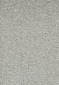 KnowledgeCotton Apparel - ALDER TEE - Jednoduché triko - grey melange - 2