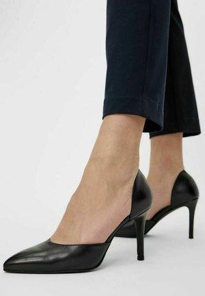 BIACAIT - Zapatos altos - black
