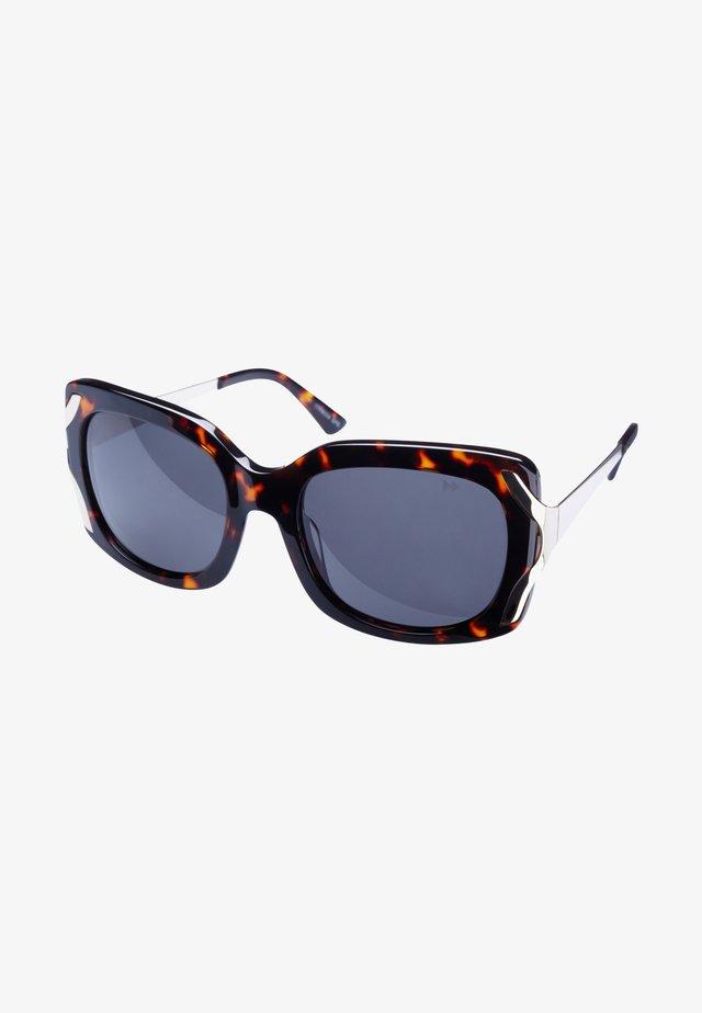 KYOTO - Sunglasses - tortoise
