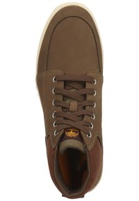 Timberland - High-top trainers - canteen - 1