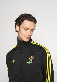 adidas Originals - Giacca sportiva - black - 4