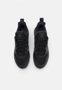 adidas Performance - TERREX TRAILMAKER COLD.RDY - Hikingsko - core black/core black/dark grey heather/solid grey - 3