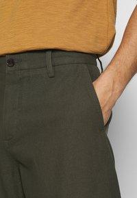 Ben Sherman - TROUSER - Trousers - khaki - 3