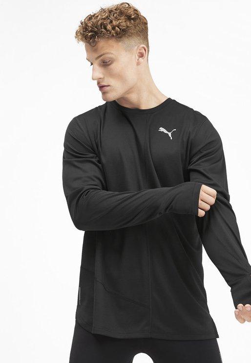 Uomo IGNITE  TEE - Maglietta a manica lunga