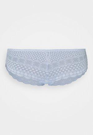 CHERIE CHERIE SHORTY - Pants - bleu