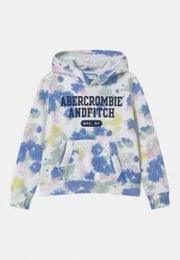 Abercrombie & Fitch - CORE - Sudadera - white - 0