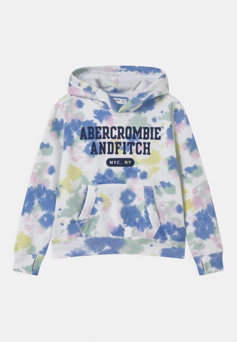 Abercrombie & Fitch - CORE - Sudadera - white