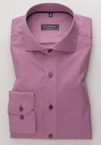 Eterna - LANGARM MODERN FIT - Shirt - rot - 4