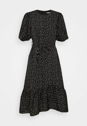 CHESKA DRESS - Day dress - black