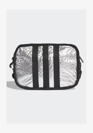 MINI AIRLINER BAG - Bandolera - silver
