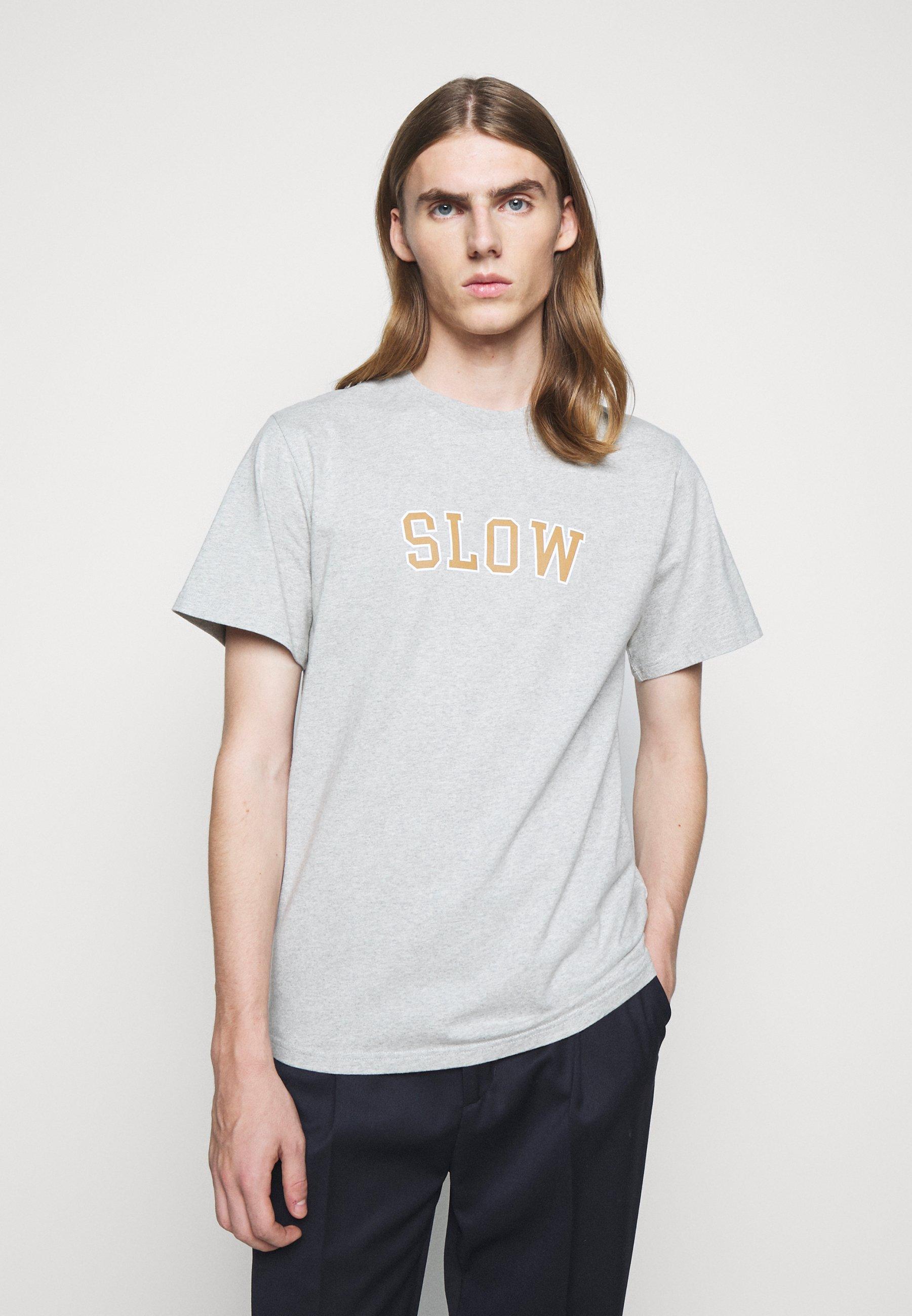 Homme EASE - T-shirt imprimé
