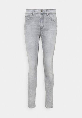 Jeans Skinny Fit - light grey wash