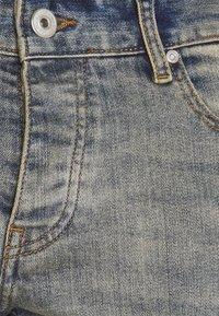 Pegador - MITU DISTRESSED - Slim fit -farkut - straw blue - 2
