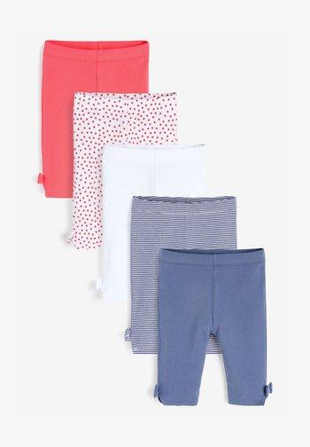 Leggings - Trousers - multi coloured