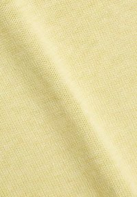 Esprit - Jumper - light yellow - 4
