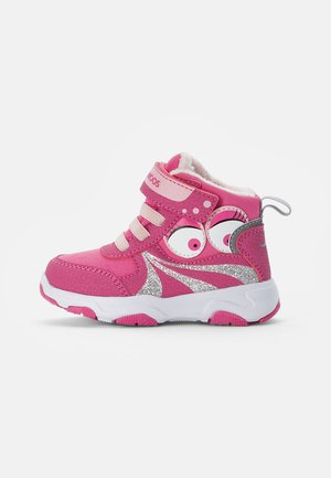 SNEAK - Snowboots  - daisy pink/frost pink