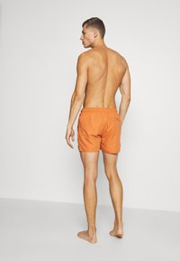 Rip Curl - VOLLEY - Swimming shorts - terracotta - 2