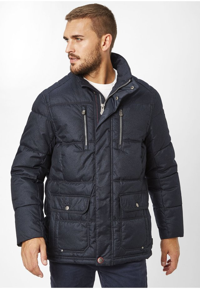 SANDER  - Winter jacket - navy