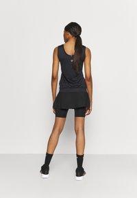 Limited Sports - SKORT SULLY 2 - Sports skirt - black - 2