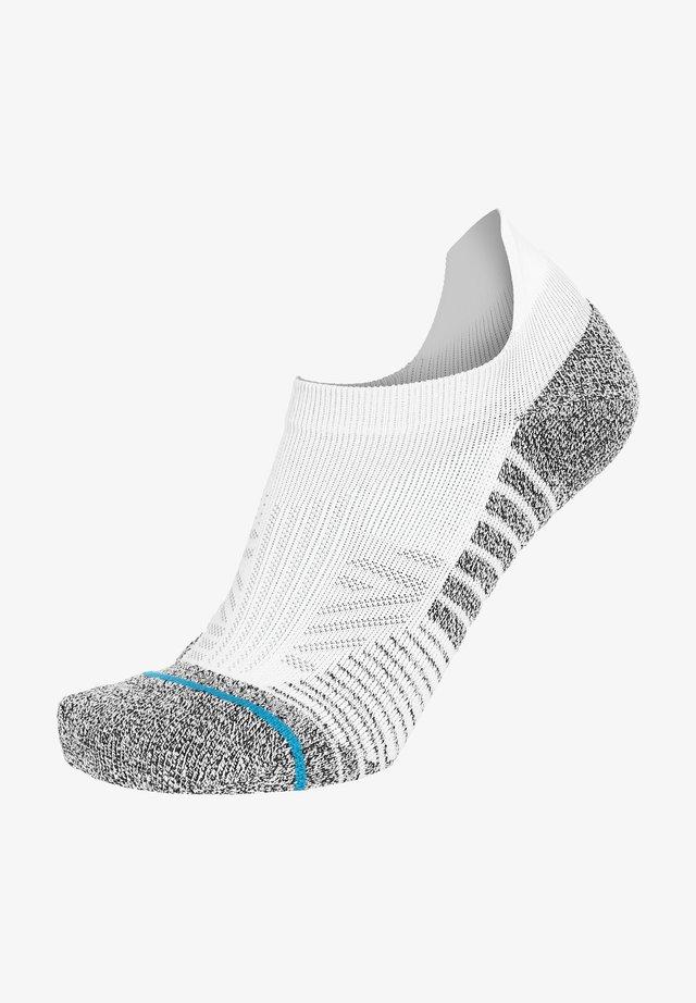 ATHLETIC TAB STAPLE - Chaussettes de sport - white