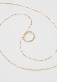Michael Kors - PREMIUM - Collana - gold-coloured - 4