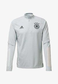 adidas Performance - GERMANY DFB AEROREADY - National team wear - gray - 5