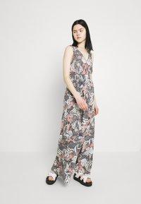 ONLY - ONLGUSTA LIFE DRESS - Maxi dress - ash rose - 1