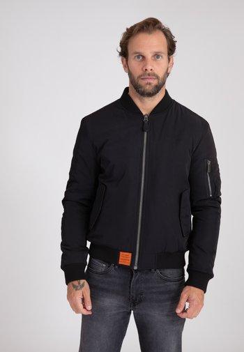 ORIGINAL  - Bomber Jacket - black