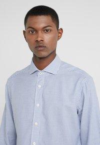 Hackett London - Businesshemd - blue/white - 4