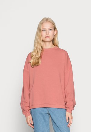 Sweater - coral