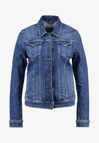 Pepe Jeans - THRIFT - Kurtka jeansowa - cf7 - 5