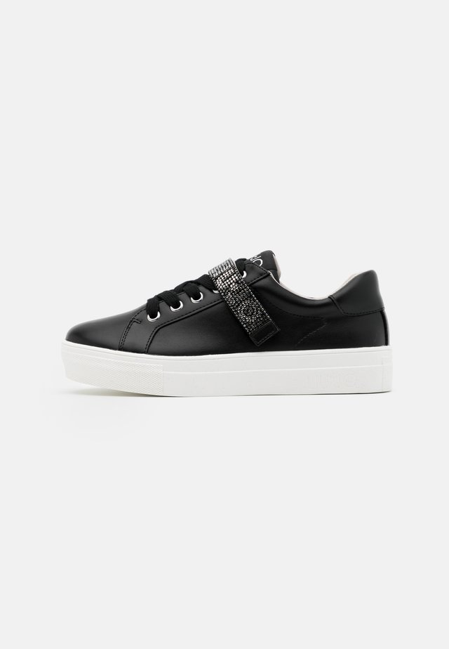 ALICIA  - Sneakers basse - black