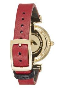 Emporio Armani - Watch - multi - 3