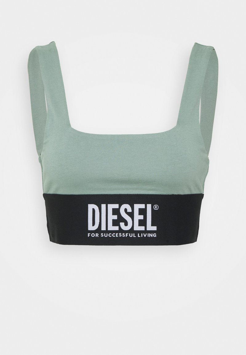 Diesel - UFSB-LOUISA - Bustier - turquoise