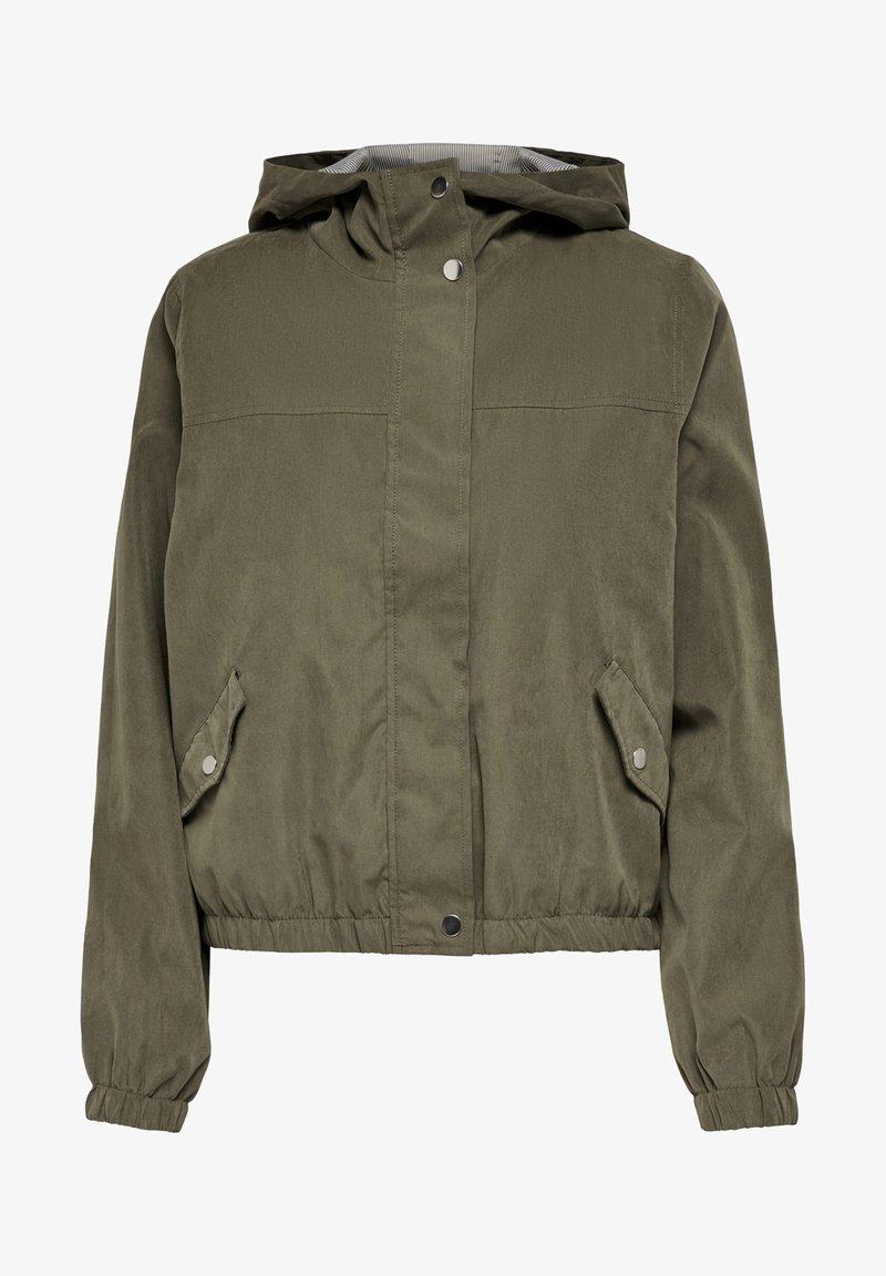 ONLY - Winter jacket - crocodile